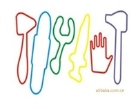 rubber  fun shape shaped silicone rubber 7200pcs
