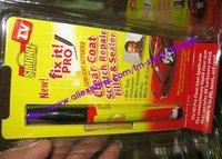 Free Shipping !Fix it! Pro auto paint pen /fix it pro car scratch repair pen/car repair pen / auto scratch repair document