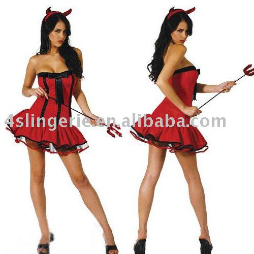 new style <Paypal Accept> Ladies Sexy Costumes, Sexy Party Dress, Carnival Costumes, Amazon Fancy Dress, Club Wear 9 pcs/lot(China (Mainland))