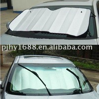 Free shipping New 100% + high quality sun shades for car wholesale and retail