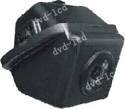 170 degree Reverse system waterproof car rearview camera in stock sale for Toyota Camry(China (Mainland))