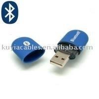 Free shipping+USB V2.0 HUB Bluetooth VISTA Dongle Wireless Adapter/USB dongle