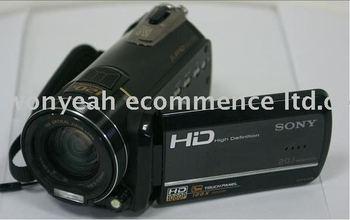 Free Shipping 1080p HD digital video camera HD-D320 Genuine licensed digital cameras