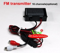 FM Transmitter FM Stereo Midulator for FM Radio & Car Radio