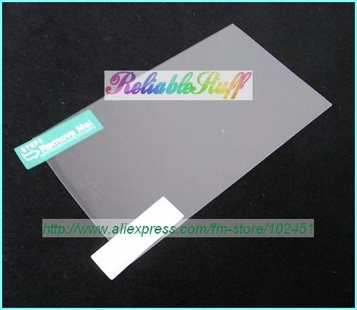 Limpar filme protetor de tela LCD para 1000pcs Sony Ericsson Xperia Arc X12 sem pacote de varejo Shiping livre Hot Selling MSP161 -E(China (Mainland))