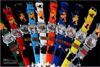 10pcs/pack 100% BRAND NEW Cartoon star wars  q3D children wrist watch Gift free shipping