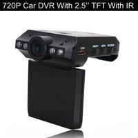 2011 New!! Vehicle DVR Camcorder,HD Car Car black box 2.5 Inch TFT Screen,HDMI,120 degree View Angle,4 IR LED