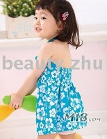 14 Pieces NI SSEN STYLE Super Cute Baby Infant / Toddler Girl Beach Dress Summer Size 1-6