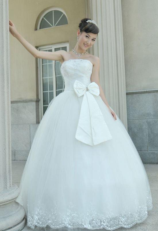 USA Wedding Dresses