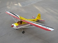 Elctric airplane Skyline Champ-50CC