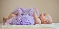 Girly Lavender #02 High quality Chinesepettiskirts Jumpers baby Girl Newborn Pettiskirt -
