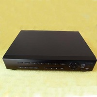 16CH H.264 Digital video recoder,100%new, YPbPr ouput, free shipping ,warranty 716D