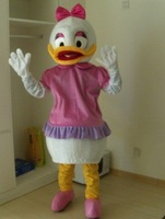 Mascot Costumes Newest Donald Duck custom-made free shipping