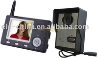 Wireless Video Intercom System,video door phone
