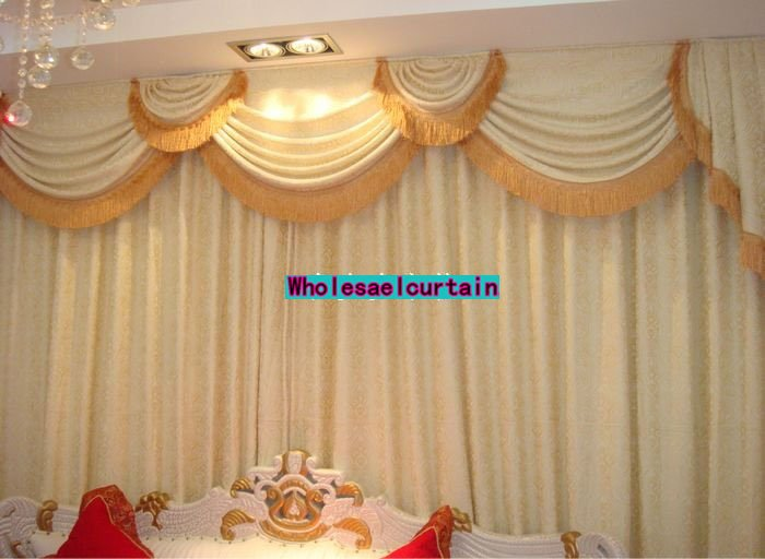Curtains Valance Promotion-Shop for Promotional Curtains Valance ...