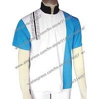Freeshipping-anime products Prince of Tennis T-Shirt Cosplay Costume