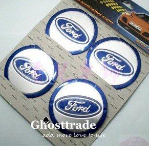 HOT 55mm Wheel Center HubCap Cover Emblem Sticker for HONDA 100pcs /lot Mix order