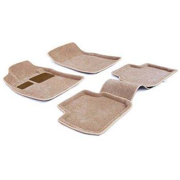 5PCS Auto 3D Waterproof Non-Slip Car Floor Mat for HONDA CR-V Wholesale&retail