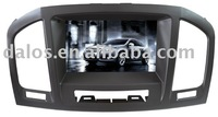 Professional manufacturer for special car DVD player GPS for Buick