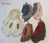 FREE SHIPPING fashion scarf,fashion shawl,patchwork shawls,2011 new design