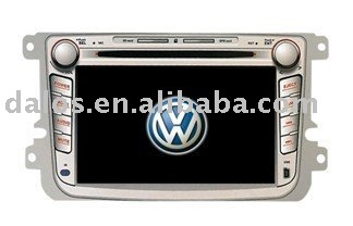 Professional manufacturer for special car DVD player GPS  for Volkswagen Lavida