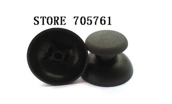 Mushroom caps for ps2/ps3 3D rocker shell for PS3/PS2 wireless controller / cable replacement joystick cap shell handle