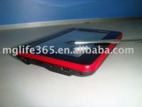 4.3-inch GPS car navigation systems 2G TF card / Bluetooth / FM/AVIN/ISDB-T
