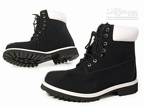 Mens Black Snow Boots | Santa Barbara Institute for Consciousness