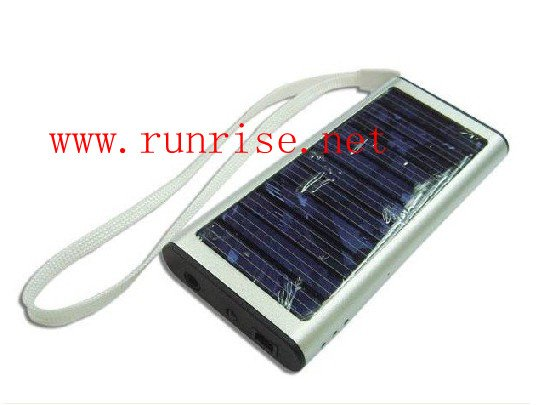 Brand New Solar Battery Panel USB Charger, mobile phone solar charger(China (Mainland))