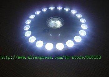 Free shipping+ 50pcs New 20+3LED high quality led tent light, led camping light, led outdoor sport light !
