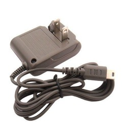 Free Shipping best selling NEW AC POWER CHARGER ADAPTER FOR NINTENDO NDS DS LITE(China (Mainland))