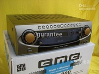Free shipping  wholesale  Japan's best sellingpower amplifier BMB/DAR-800 free microphone