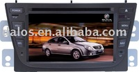 """Special Car DVD player GPS with 7"""" touchscreen 800*480"""