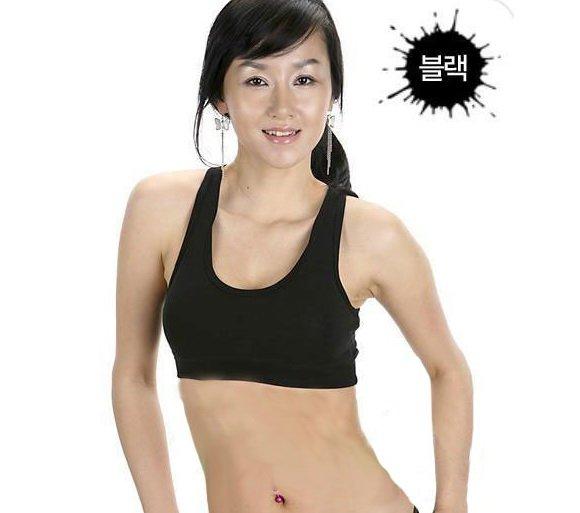 10pcs/lot free shipping newest summer tanks tops U neck style sleeveless multiple lady's suspender sport T-shirt(China (Mainland))