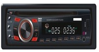 Freeshipping  car CD player FM/DVD/MP4/VCD/MP3/CD PLAYER with USB AND SD CARD PORT Wholesale&Dropshipping