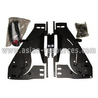 Free Shipping  Hyundai | Special Lambo door | vertical door kit | Direct bolt on kits