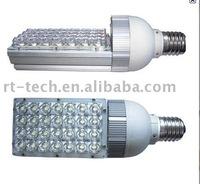 FREE shipping LED 30W street light IP65 street e40 led lamp