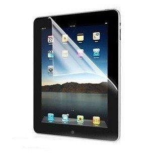 New arrive free shipping screen guard for iPad2, screen protector for iPad2, skins for iPad2(China (Mainland))