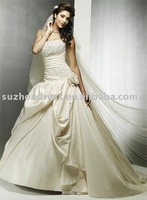 2013 hot fashion white Weeding dress wholesale and retail