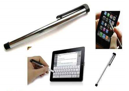 30pcs STYLUS TOUCH PEN FOR IPOD TOUCH IPAD iPAD2 IPHONE 2G 3G 3G 4G free shipping(China (Mainland))