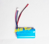 battery for DH 9053 9104 RC helicopter spare parts  Accessories FE123 1300mAh volitation parts free shipping wholesale
