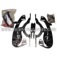 Free Shipping  Mazda  Special Lambo door   vertical door kit   Direct bolt on kits