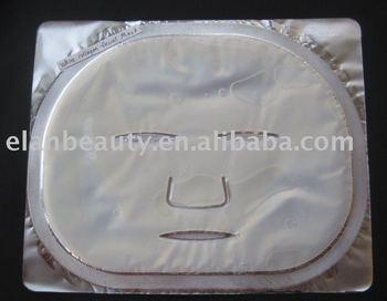 collagen facial mask, white collagen gel mask free shipping