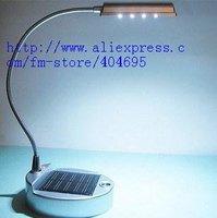 Free shipping+ Solar Lamp / USB LED lamp / LED solar light / solar indoor light 10pcs