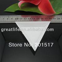 [10pcs/lot] Free shipping rhinestones triangle tray storage box a must for nail art