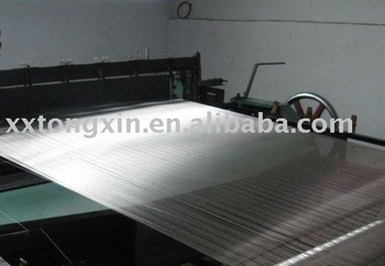Stainless steel 304 woven wire mesh