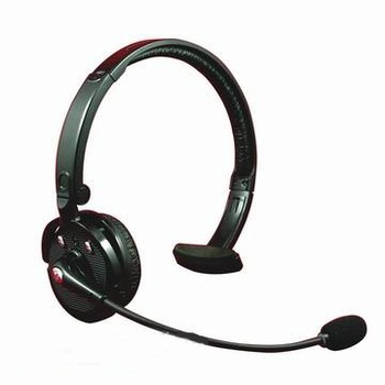 PS3 Headband M10b Headband BT Headset (Long Standby)