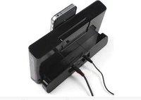 Free shipping Phone Video Speakers Dock Station Speaker for 4G 3G 3Gs 10pcs/lot 100% New