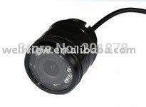 Car Mirror Parking Camera with night vision
