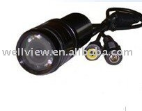 IR CCD Reverse Car Camera,with night vision